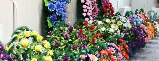 Организация похорон: как и где покупать ритуальные принадлежности?