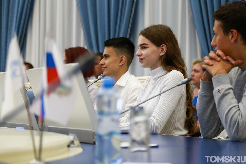 «Газпром трансгаз Томск» готовит кадры