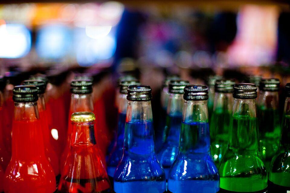 Ученые определили напиток, который приводит к смерти