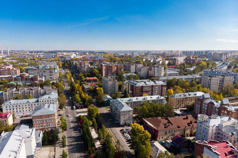 «Для всех без исключения»: доступная среда в Томске