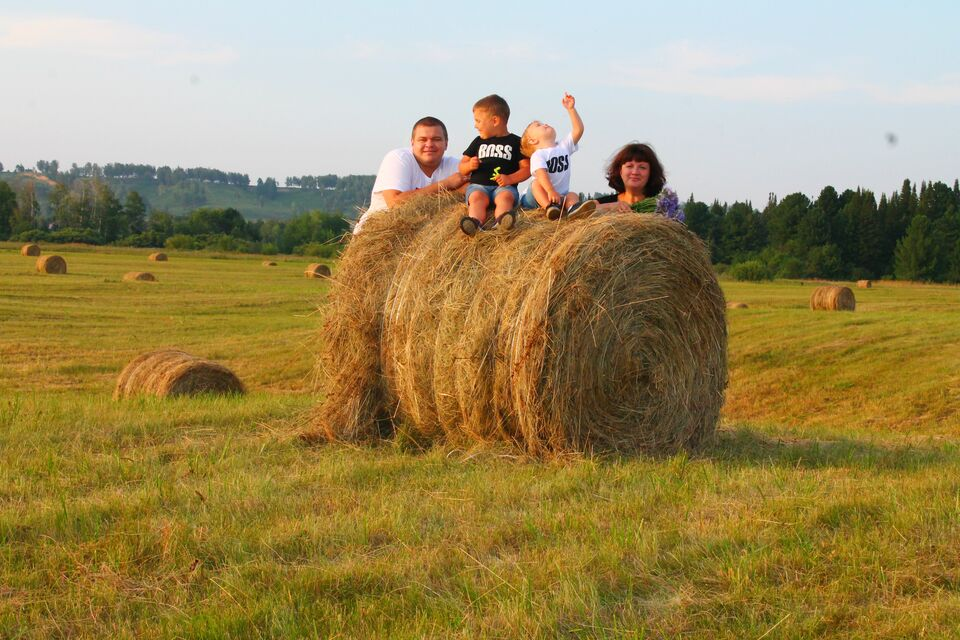 Томичи могут побороться за призы в фотоконкурсе «Я – фермер»
