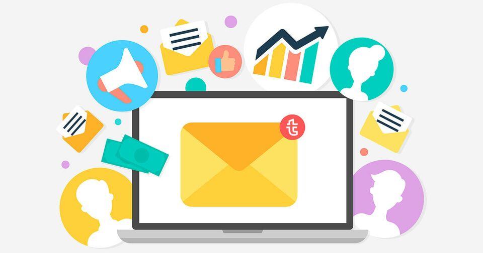 Еmail-рассылка для малого бизнеса: в чем ее преимущества