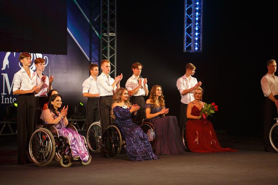 Томичка стала «Мисс Гениальностью» на Всероссийском конкурсе красоты