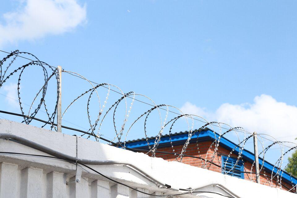 Женщину приговорили к 1,5 годам условно за пощечину полицейскому