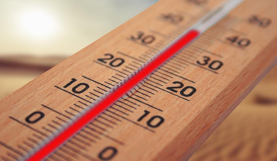 Для эффективной работы мужчинам нужен холод, а женщинам — тепло