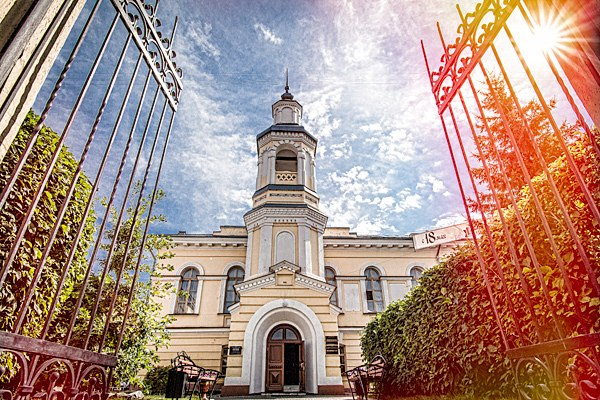 Томский музей получит 5 млн рублей на развитие проекта