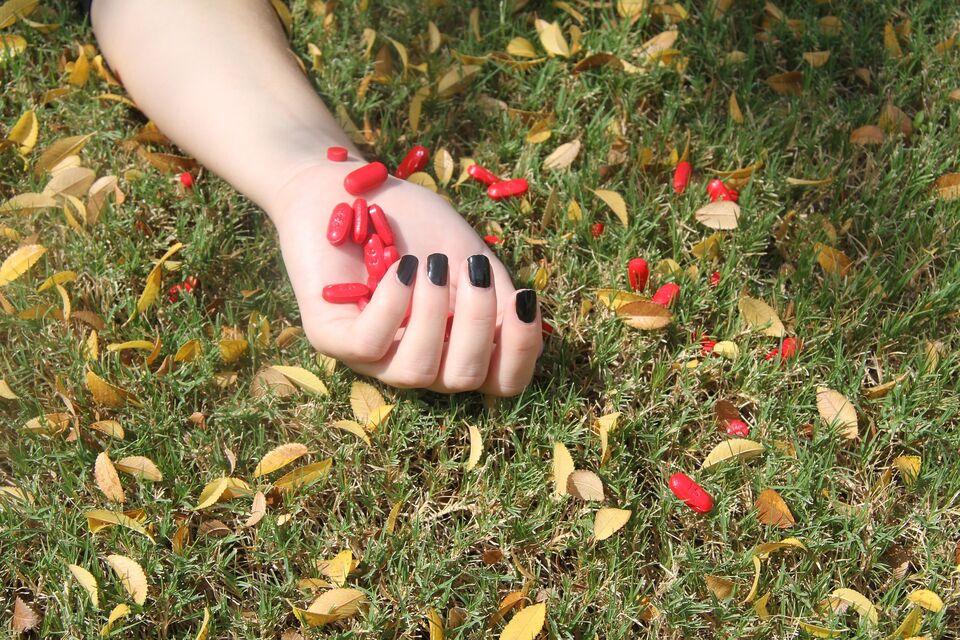 Осенняя хандра: россияне скупают антидепрессанты