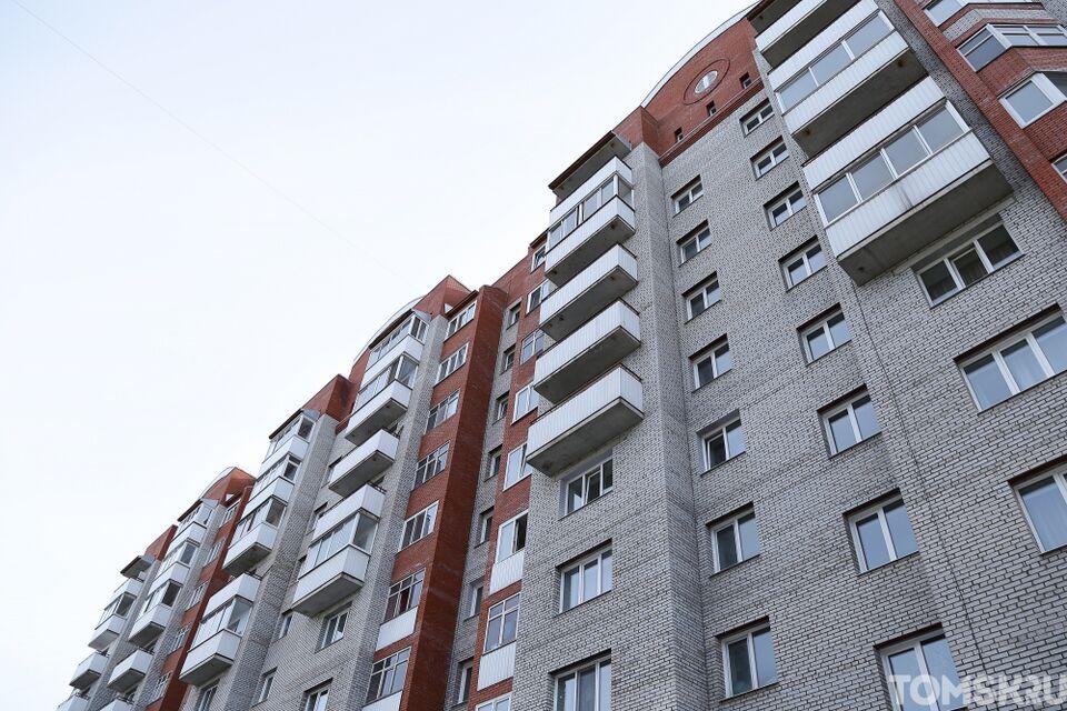 Первый не предлагать:  на каких этажах томичи покупают жилье