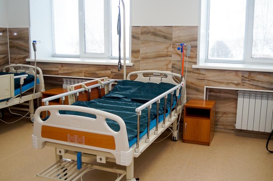 Более 700 жителей Томской области получают паллиативную помощь