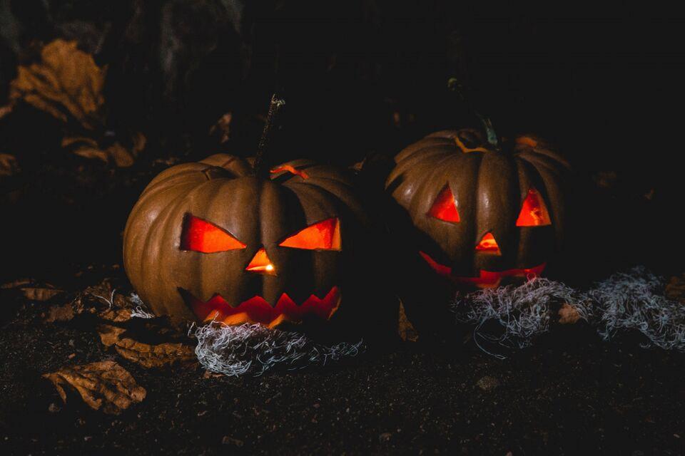 Да будет тыковка: где томичи могут провести Хэллоуин?