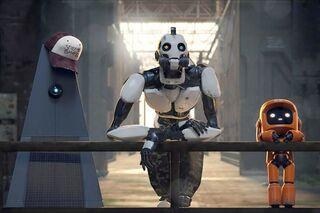 Терминатор не единственный: кино и мультфильмы о роботах