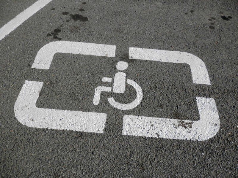 Эвакуировать автомобили инвалидов может быть запрещено