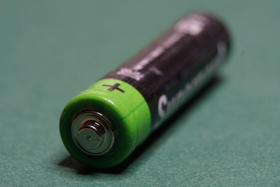 100 самых экологичных: акция по сбору батареек на финишной прямой