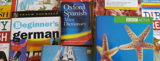 Пожалуй, лучшие ресурсы для изучения бизнес-английского