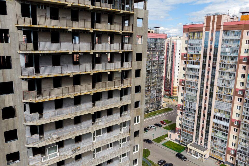 Аварийное жилье: томичи получат новые квартиры