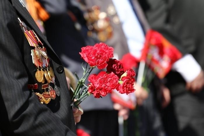Томичей просят помочь ветеранам через благотворительный счет «Победа»