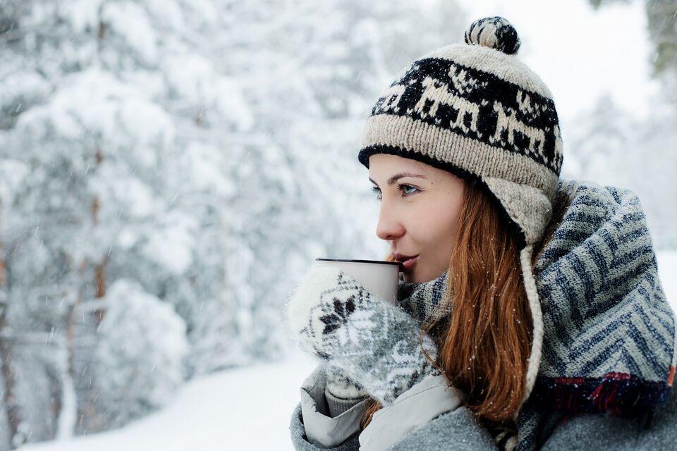Как пережить зиму: советы, подборка фильмов и музыки
