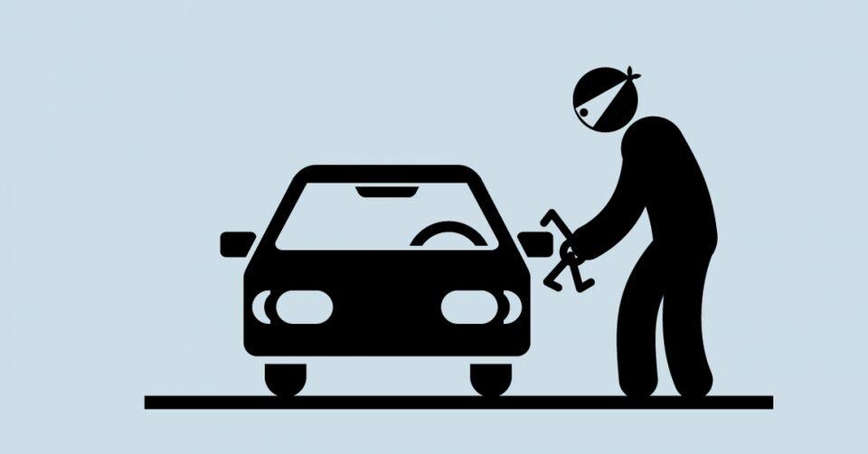 Томич вскрывал авто в Кировском районе: уголовное дело рассмотрит суд