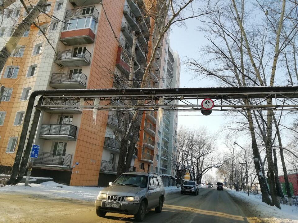 Томские автомобилисты опасаются нависшей над ними угрозы
