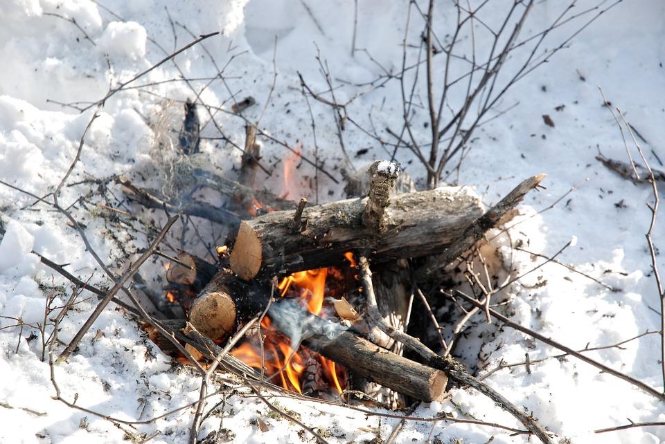 Жители Томской области погибли из-за пожара на охоте