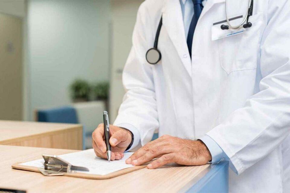 Медосмотр по новым правилам: никакой врачебной тайны