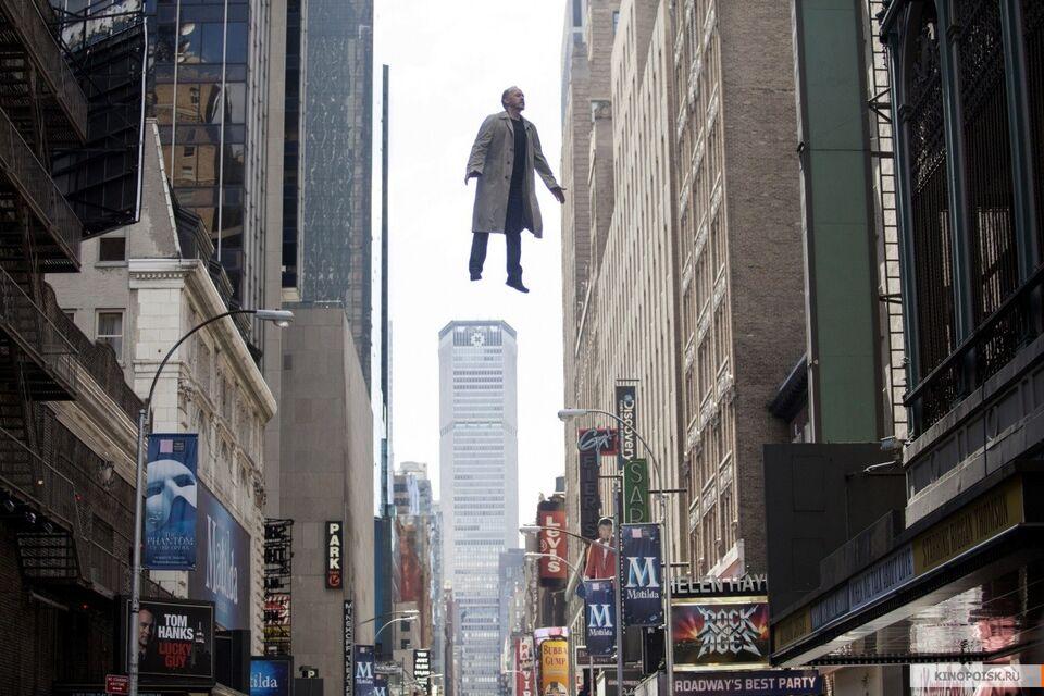 «Бердмен» и «Хардкор»: фильмы с необычной операторской работой