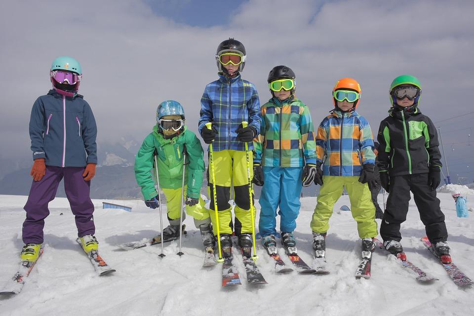 Для новичков-горнолыжников и семей: Сибирь рекомендована для туризма