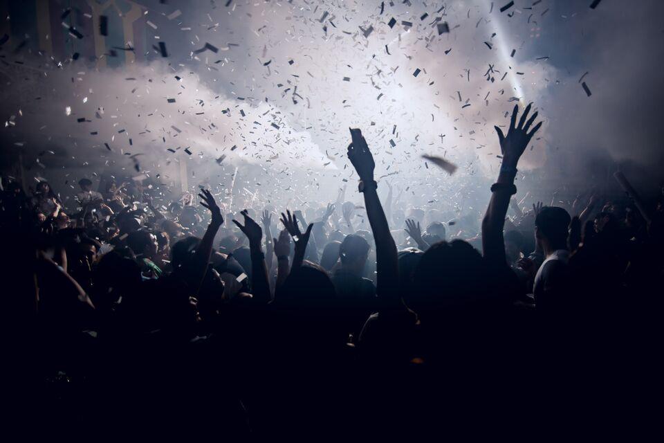 В пятницу 13-ого в Томске пройдет «Мистическая вечеринка»