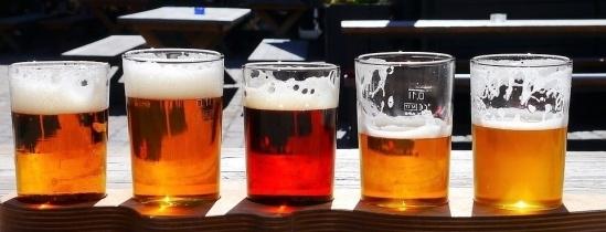 В Сибири ужесточат правила продажи пива в жилых домах