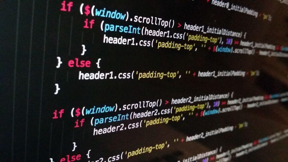 Один из самых красивых языков программирования
