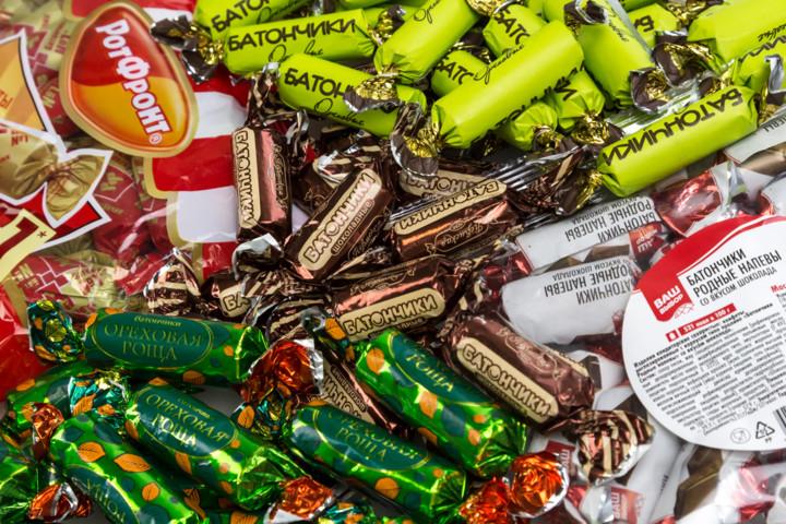 Популярные конфеты попали в черный список из-за бактерий и плесени