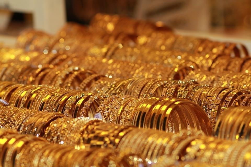 Томич наворовал золота на 600 тысяч рублей