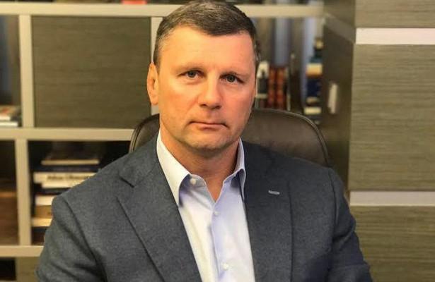 Константин Синцов: успешный предприниматель и общественный деятель