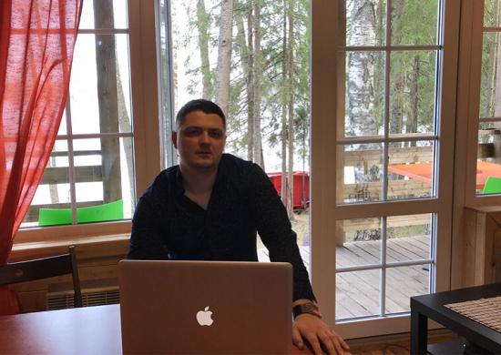 Как построить бизнес в интернет. 3 правила от Антона Рожновского
