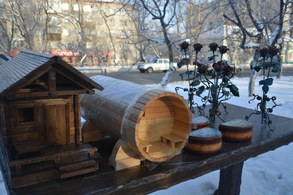 Шахматы, нарды и мясо: УФСИН приглашает томичей на необычную выставку