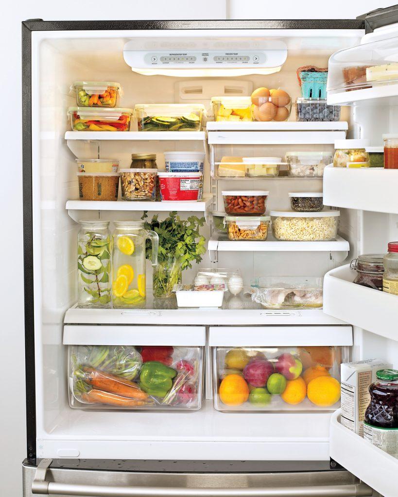 ТОП-9 продуктов, которые нельзя хранить в холодильнике