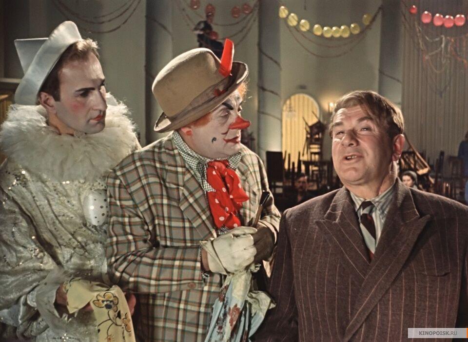 «Карнавальная ночь» и «Один дома»: классические фильмы на Новый год