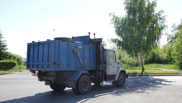 СМИ: регоператор будет вывозить ТКО в трех районах области и Кедровом