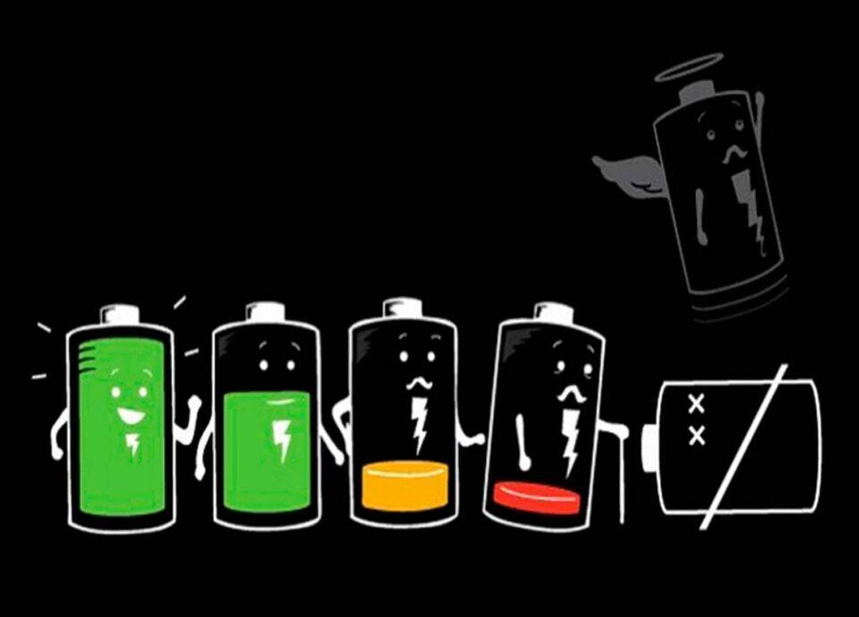 Не заряжать ночью: новые советы по сохранению аккумулятора телефона