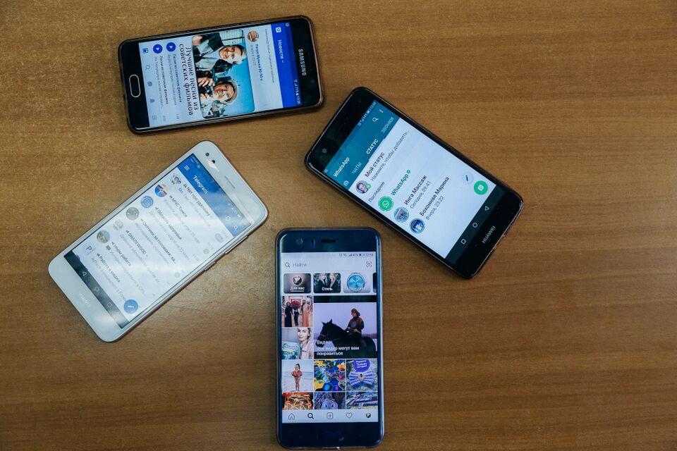 Samsung оставил всех позади: назван самый популярный смартфон в России