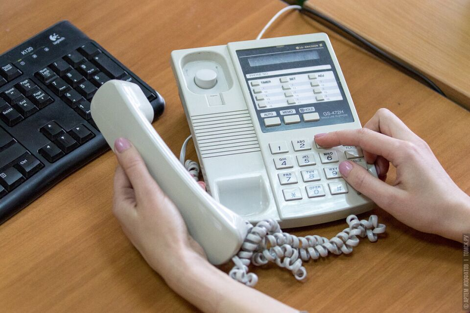 Детский телефон доверия будет работать круглосуточно в праздники