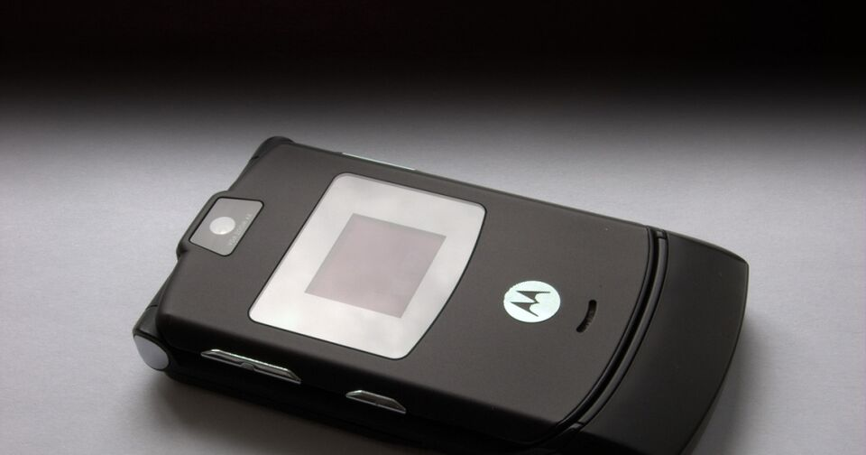 Назад в прошлое: кнопочные телефоны не теряют своей популярности