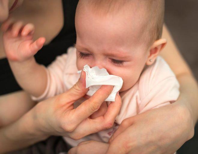 Еда, соль, лук и зола: простые способы защиты от гриппа и ОРВИ