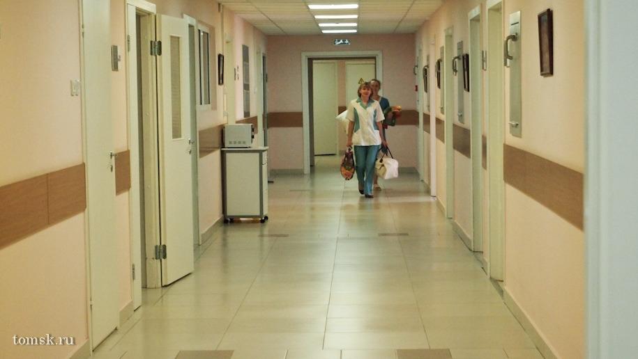 Холопов: в ЛОР-отделении 3 горбольницы наведут порядок