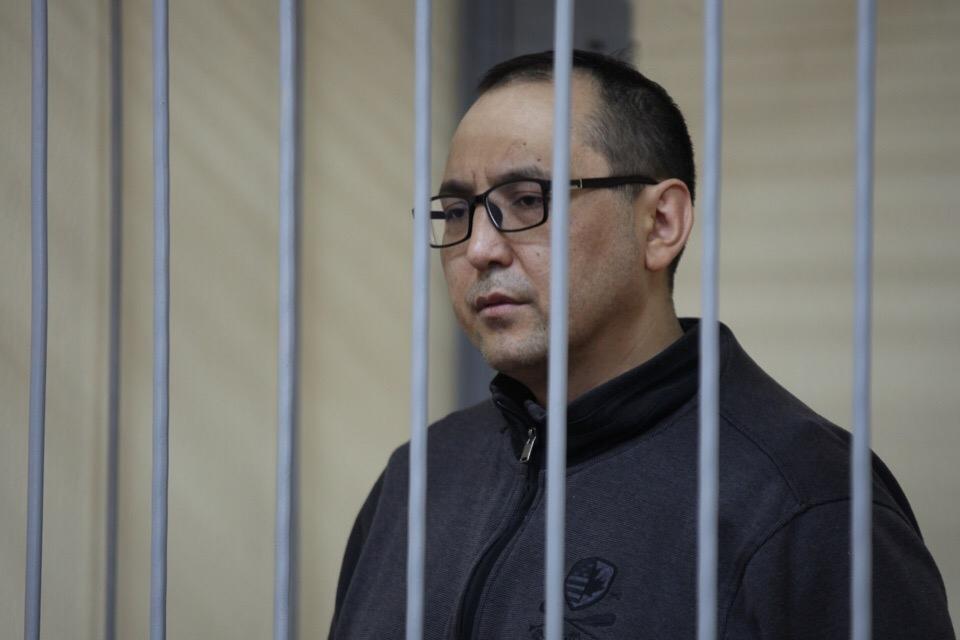 Дело экс-главы регионального УФССП отправили в суд