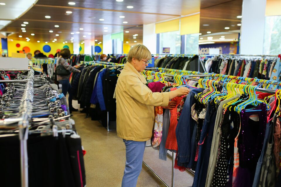 Продажи одежды и обуви резко упали: эксперты объясняют причины