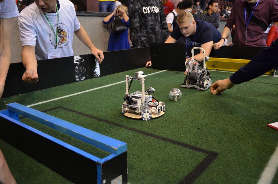 В регионе впервые пройдут соревнования по подводной робототехнике