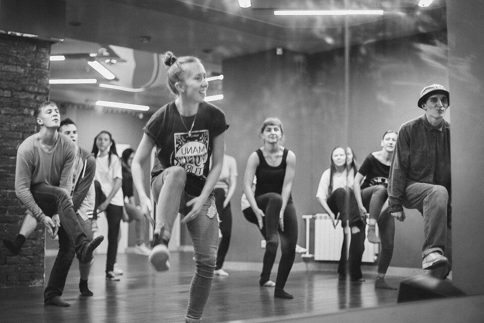 FAU FAU и All styles: в Томске пройдет вечеринка с баттлами танцоров