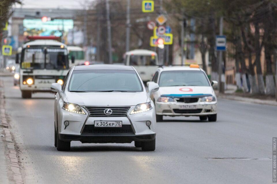 В России стали реже покупать подержанные автомобили