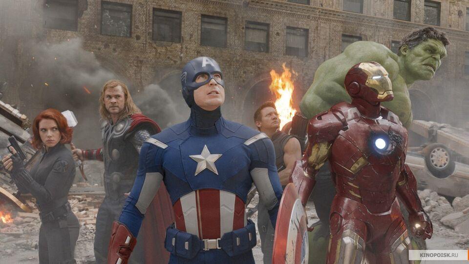 «Человек-муравей» и «Стражи Галактики»: лучшие фильмы Киновселенной Marvel